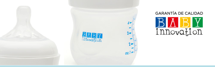 Mamadera Premium Baby Innovation